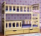 Dětská patrová postel Julia