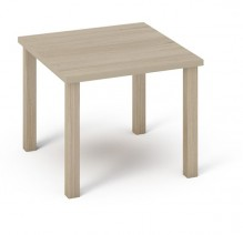 Konferenční stolek QUATRO 22 dub sonoma
