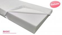 Dětská matrace BASIC 190 x 100 cm