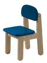 Židlička PUPPI modrá