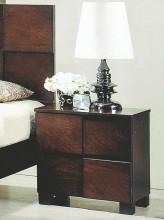 Noční stolek ANTICA antický ořech