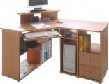 PC stůl Theodor
