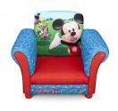 Dětské křesílko Mickey Mouse