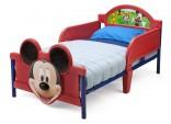 Dětská postel Mickey 2 140 x 70 cm