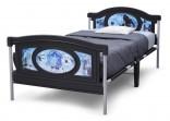 Dětská postel STAR WARS 190 x 100 cm