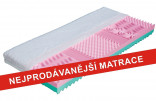 Matrace NORRA 140 x 200 cm (933)