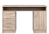 Psací stůl FELIX 011 oak