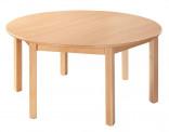 Kulatý stůl průměr 120 cm U16.9XX