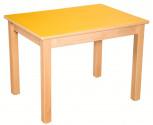 Stůl Tvar 80 x 60 cm U16.2XX
