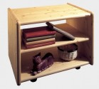 TV box 64 x 44 x 50 cm (506)