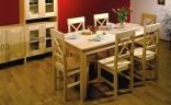 Jídelní stůl 175 x 85 cm (745)