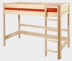 Patrová postel Bella vysoká (B0388)