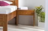 Noční stolek MILET M03V,
