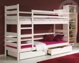 Patrová postel DAVID 80x190 cm
